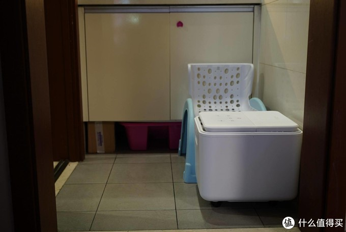 选择传统还是接受科技,HITH X2智能足浴桶体验