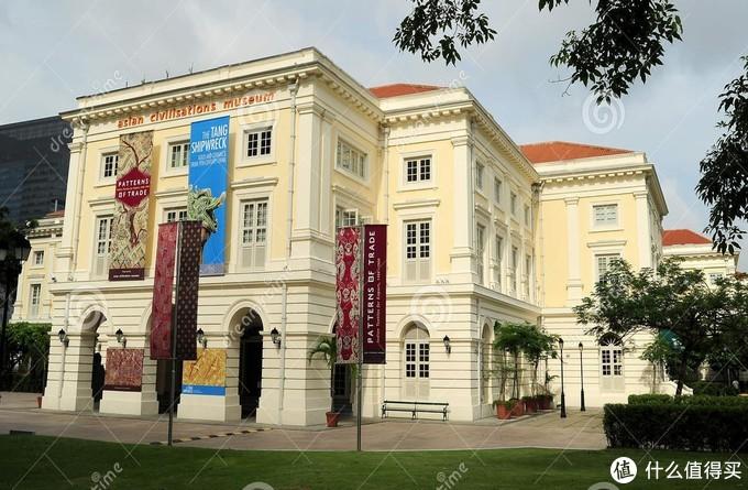 梅逊教主在新加坡留学一年的旅游建议