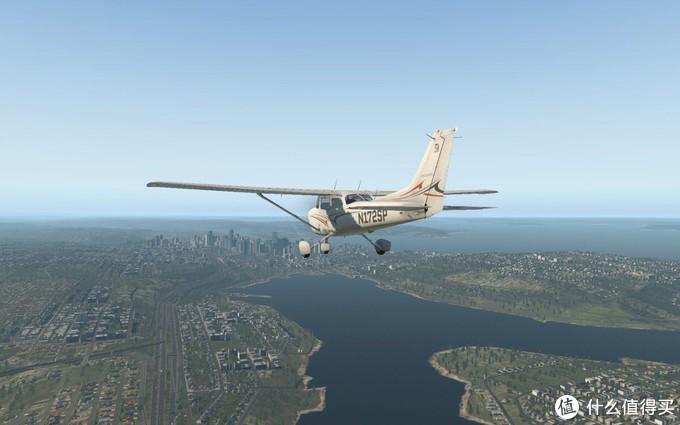 图马思特TCA空客版飞行摇杆,带你冲上云霄