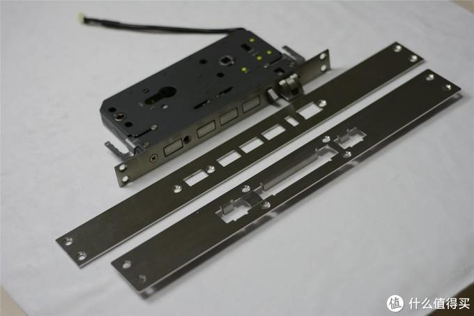 绿米Aqara 智能摄像头门锁P100体验,4种开锁方式,出入平安靠得住