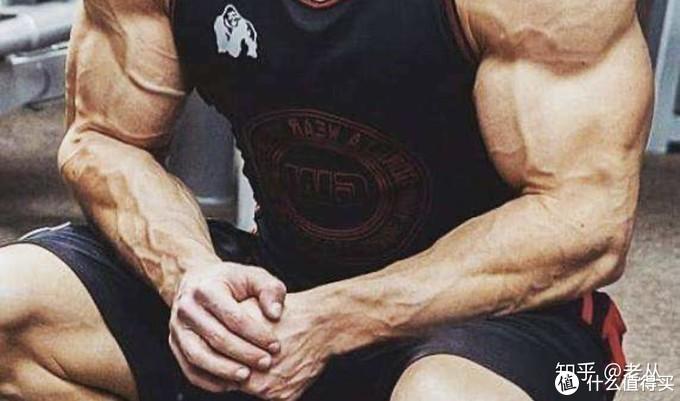 男士福利 纯干货分享,手把手教你如何练成硬汉必备手臂!