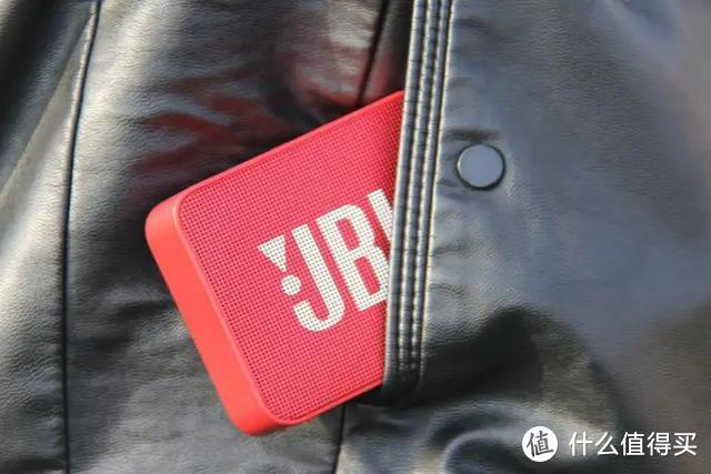 JBL GO2 音箱评测:小身材也能爆发大能量!