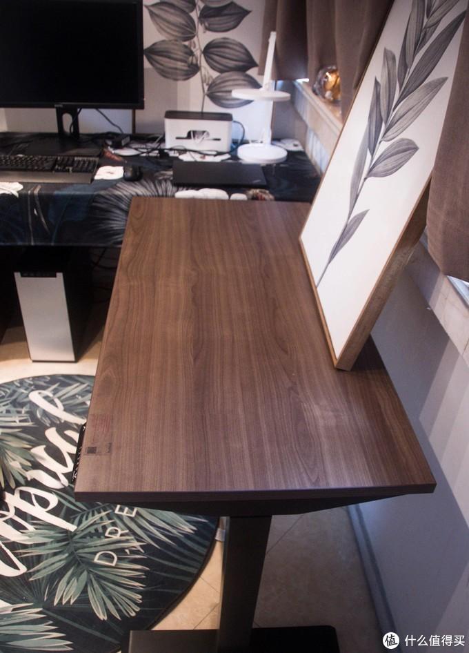 2000元以下最强升降桌开启书房改造,网易严选电动升降桌用完我说值