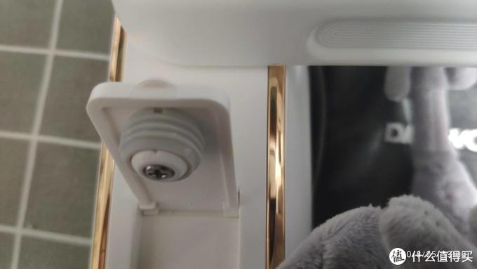 居家旅行必备小家电——大宇便携式熨烫机 HI-029