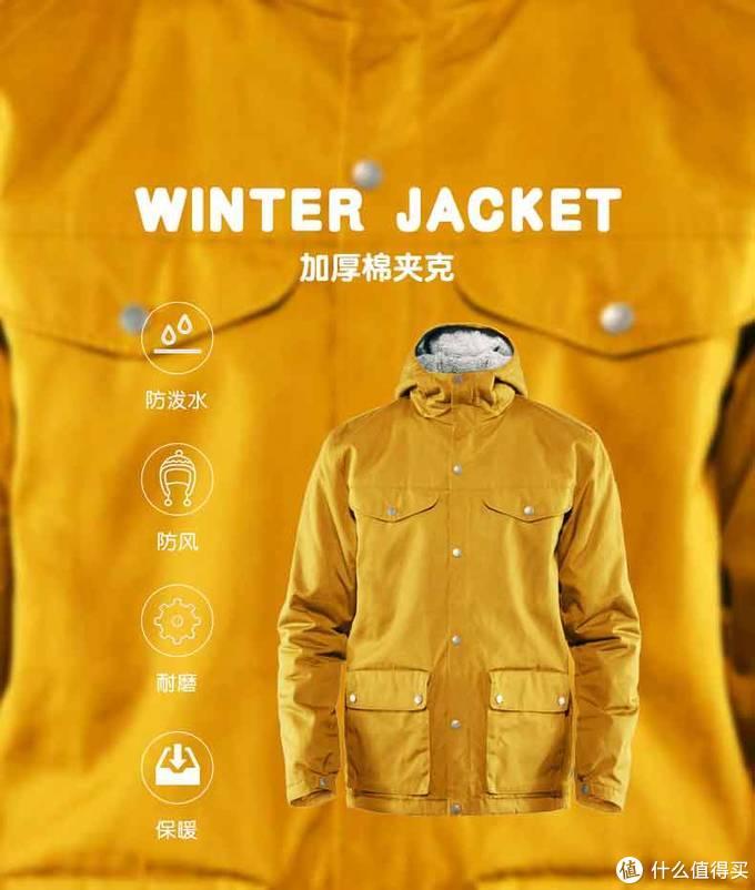夏则资皮,冬则资絺。——夏日购买北极狐棉服