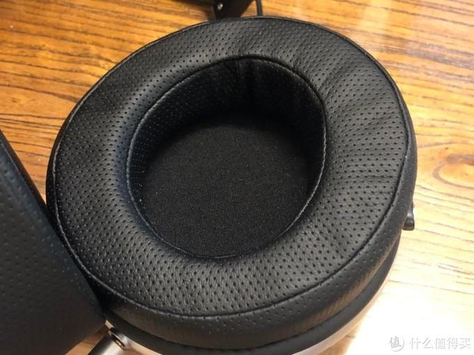 生物振膜+硅胶悬边=?记神奇的iBasso SR2头戴式耳机体验