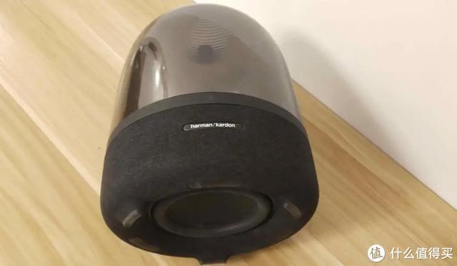 哈曼AURA STUDIO3评测:新进化的音效和外观