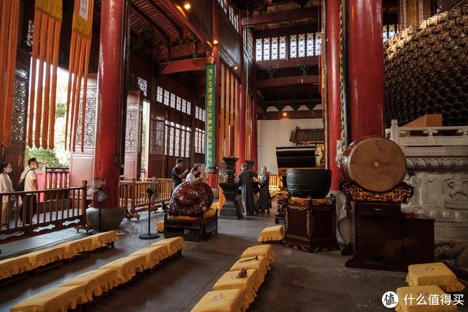 周末出游之 杭州西湖净慈寺-雷峰塔-双投桥