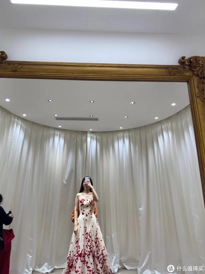 杭州的婚纱确实美,不往此行