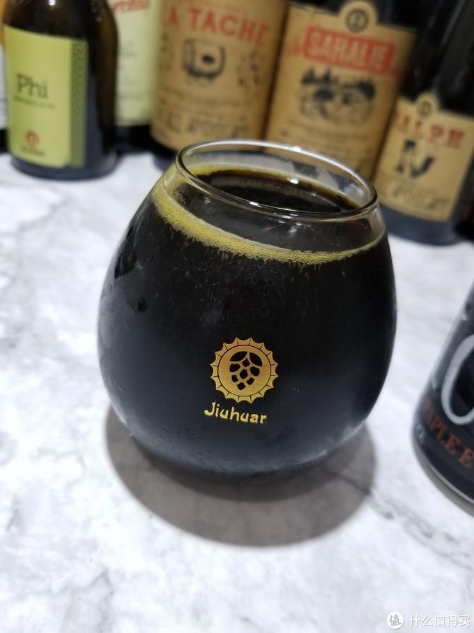 啤酒加松露,暴殄天物?