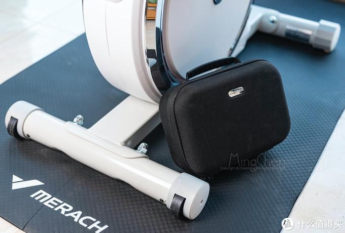 轻松缓解运动疲劳:麦瑞克智能超感知筋膜枪EVO试用体验