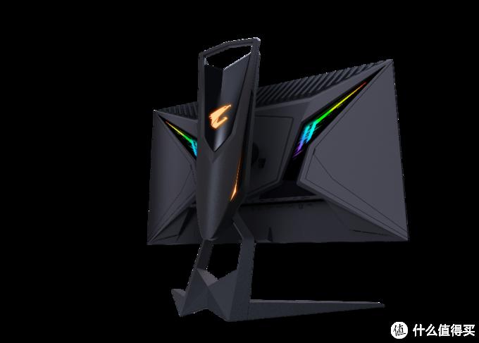 技嘉发布AORUS FI25F电竞屏:采用SuperSpeed IPS面板、240Hz超高刷、还有压枪辅助和ANC降噪