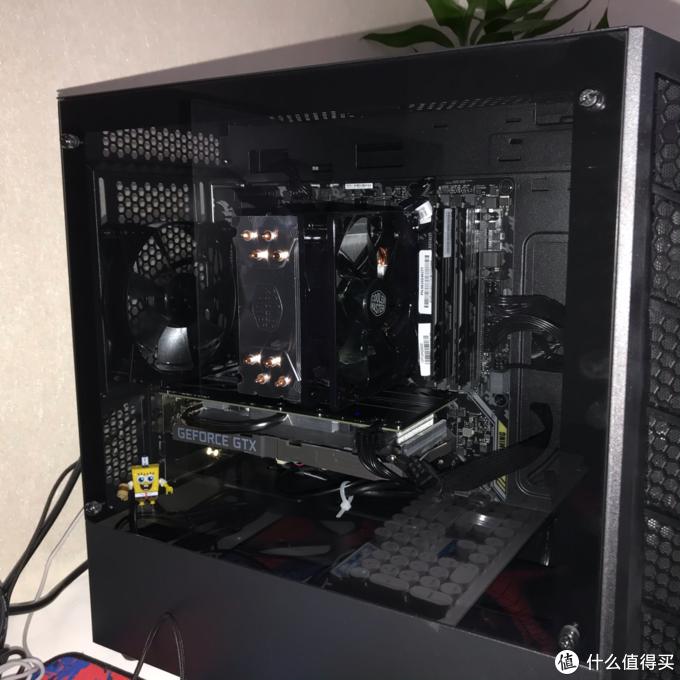 DIY电脑初体验——联想异能者