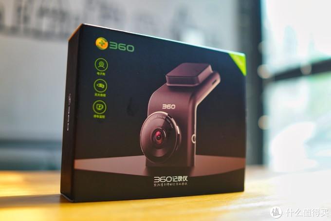 被简约设计和前后双录吸引 入手360 G500P小记