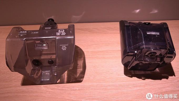 尤呢呢家居宝藏库 篇三 洗地机对比测评,真正吸拖擦一步到位的神器!