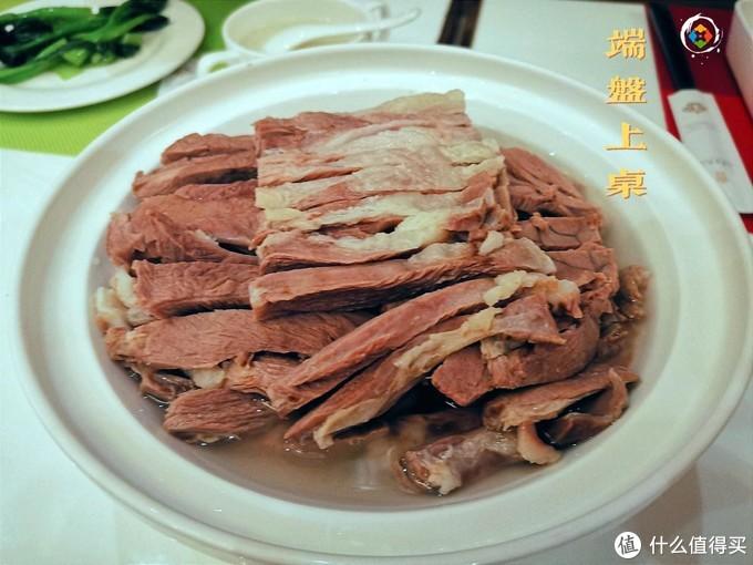 贴秋膘必备美食:来自内蒙的手把羊肉,只需加盐就是绝世美味