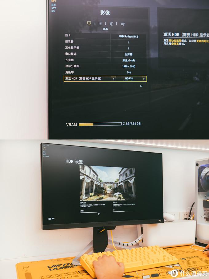回归Intel,一套小众白色系ATX十代i5 10600K娱乐游戏主机的搭建