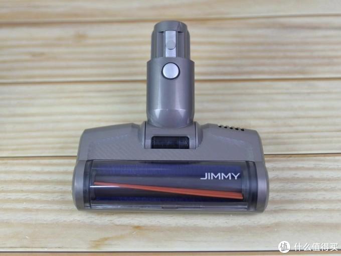 一机多用,超长续航,吉米A6手持无线吸尘器助力全屋清洁