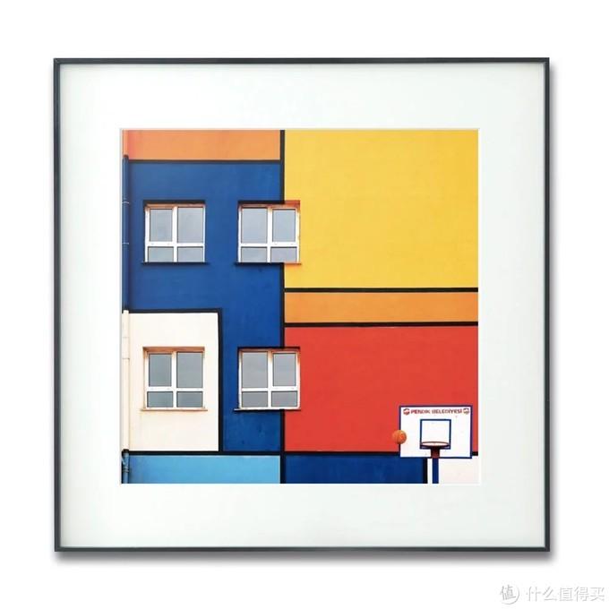 拯救全屋大白墙:5个原创挂画店+独家DIY方法,帮你打造独一无二的家