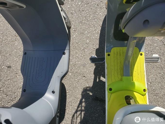 16项升级4项简配,九号电动自行车 B系 C系 实车对比体验