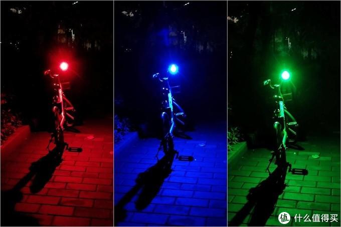 夜跑很时尚,带上XTAR跑步灯便更安全又炫酷了