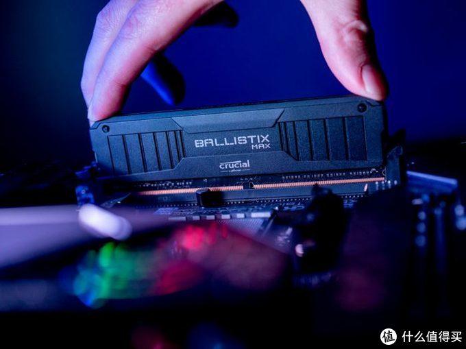 曾创6666MHz世界纪录:英睿达发布Ballistix MAX 5100顶级超频发烧友内存