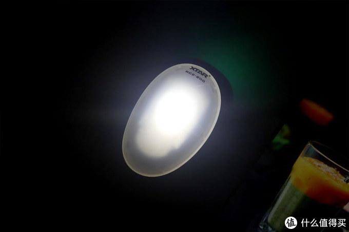 夜跑照明小能手:XTAR RC2-200炫彩多功能跑步灯体验