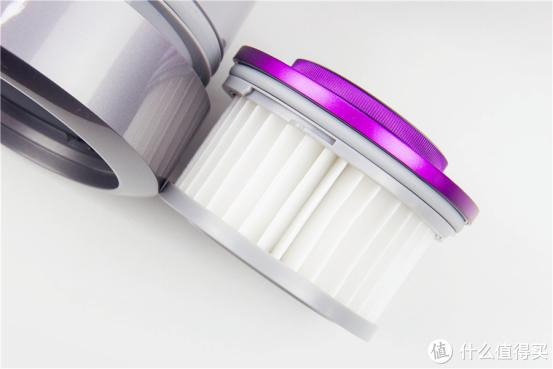 一机搞定螨虫、灰尘、毛发,吉米A8手持无线吸尘器体验