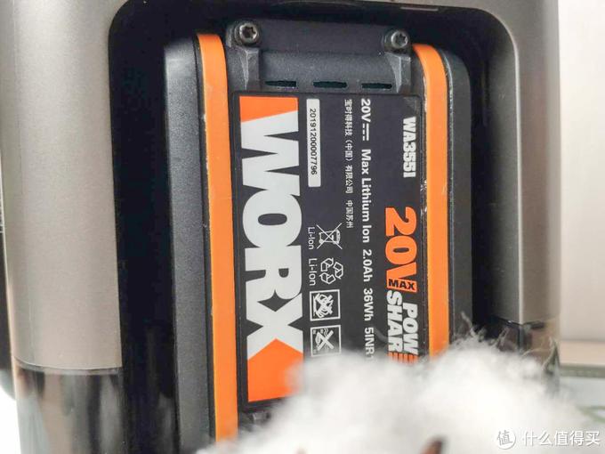 轻而易举的干净,原来真的可以不受接线限制:威克士车载吸尘器评测
