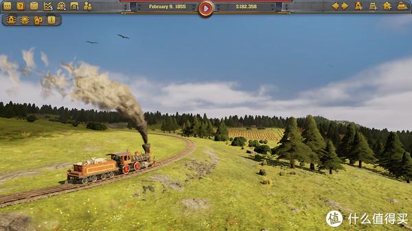 epic平台今晚11点免费领取《铁路帝国》完整版攻略:这到底是一款什么样的游戏?