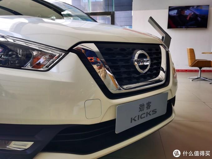 东风日产SUV家族巡礼下篇——逍客&劲客