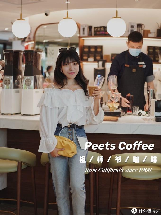 北京新店COTD CBD的祖师爷咖啡博物馆
