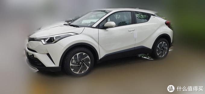 奕泽:一汽丰田全系中,目前唯一没有免息政策的车型