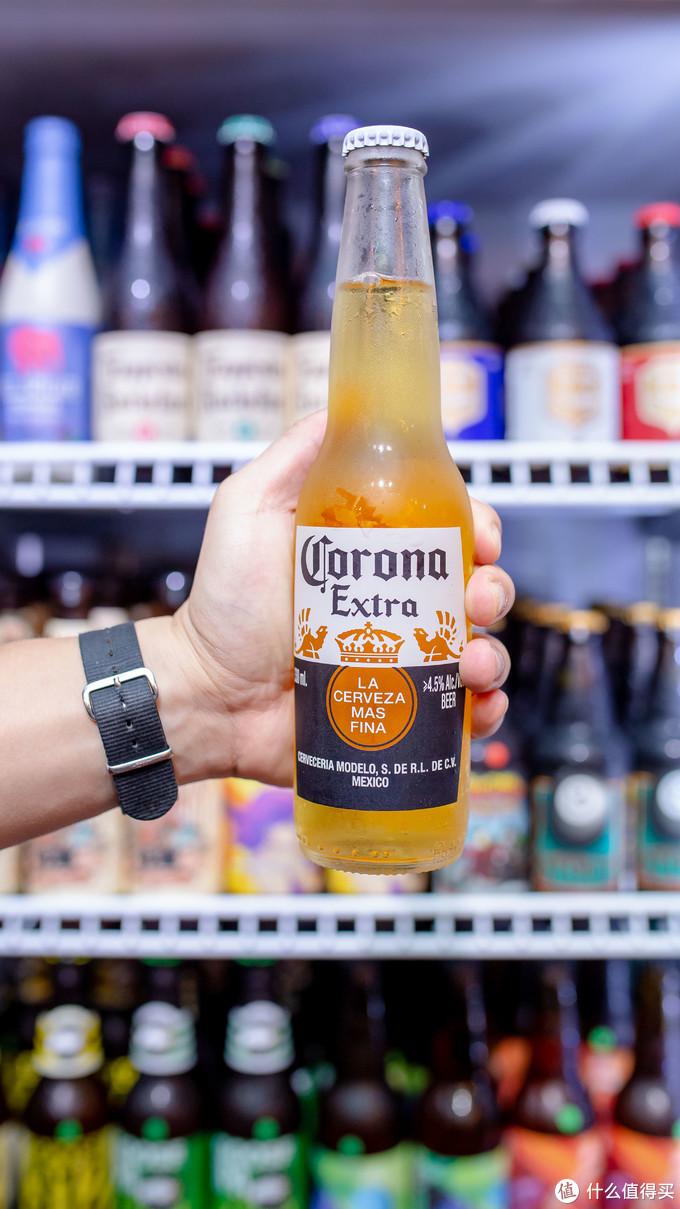 漫漫夏夜~冰镇啤酒相伴左右