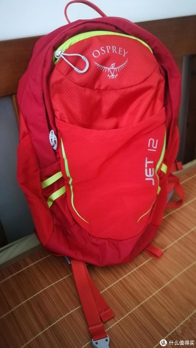 来自一个骨灰级包迷的选择——OSPREY十二款经典型号背包推荐
