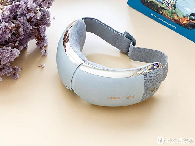 天猫精灵+按摩护眼?倍轻松iSeeX Pro眼部按摩仪实测