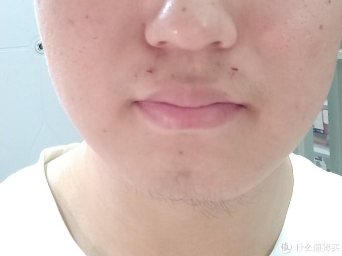 我的第一个手动剃须刀——吉列威锋剃须刀体验