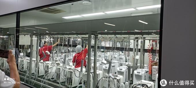 探索净水界大佬-溢泰南京分厂之旅,竟被小米员工跟随.....