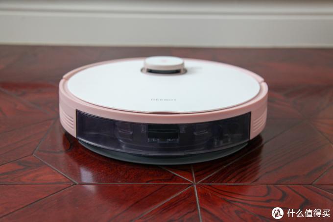 家有地宝,如获至宝:科沃斯N8除菌扫拖机器人体验评测