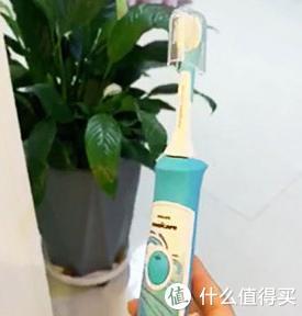 儿童电动牙刷十大品牌