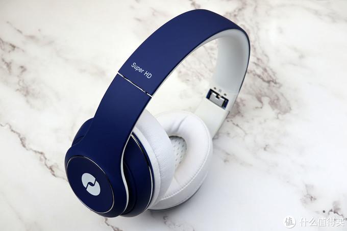 通勤耳机新选择——击音Super HD II头戴式蓝牙耳机体验