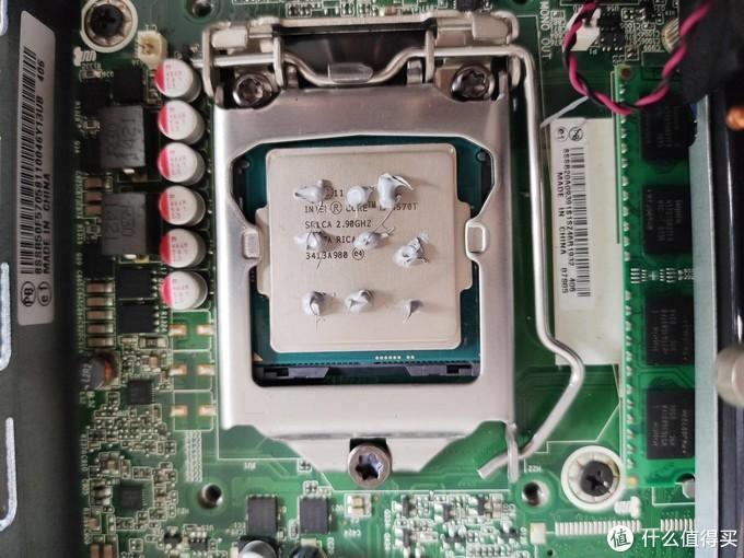 远离火热和降频,还你高性能PC——鑫谷冰焰V5高性能导热硅脂体验