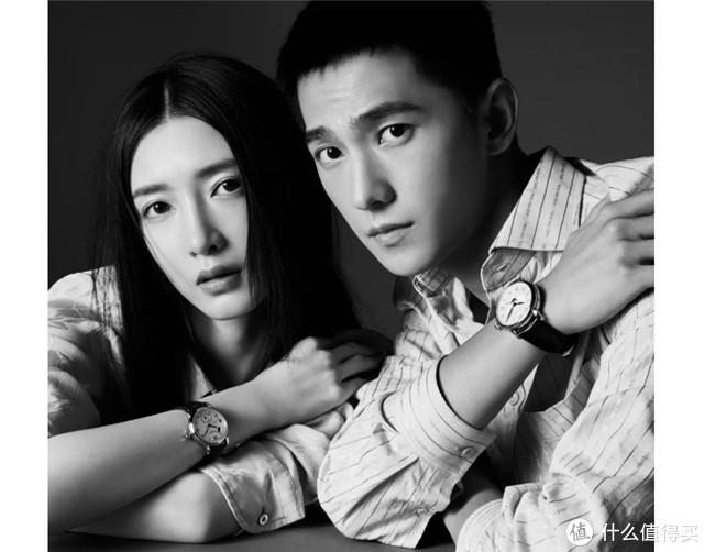 """万宝龙腕表和探岳X,是江疏影心中的""""香榭落叶"""""""