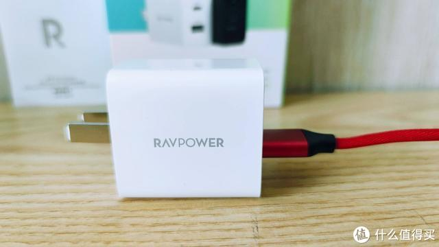 我为什么要入手Ravpower 18W全能双口快充?