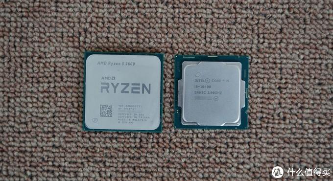 千元级CPU哪家强?老司机全方位测试告诉你锐龙5 3600和I5 10400选谁