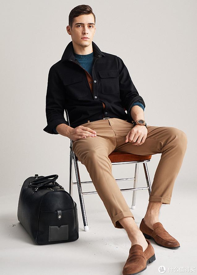 男装男鞋品牌日,1-3折别错过!49款百元级特惠单品列表送给你,这个秋天要做精致的猪猪男孩哟!