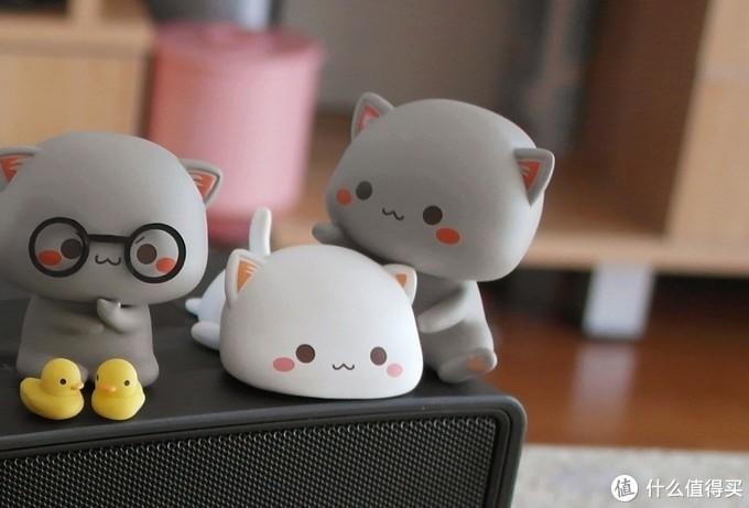 表情包照进现实--蜜桃猫表情公仔第二弹众测体验