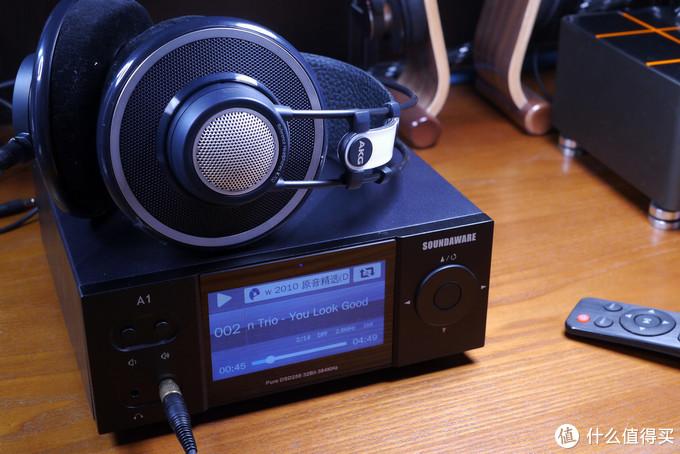 耳朵收货,全能型HIFI一体机享声A1十周年纪念版听感