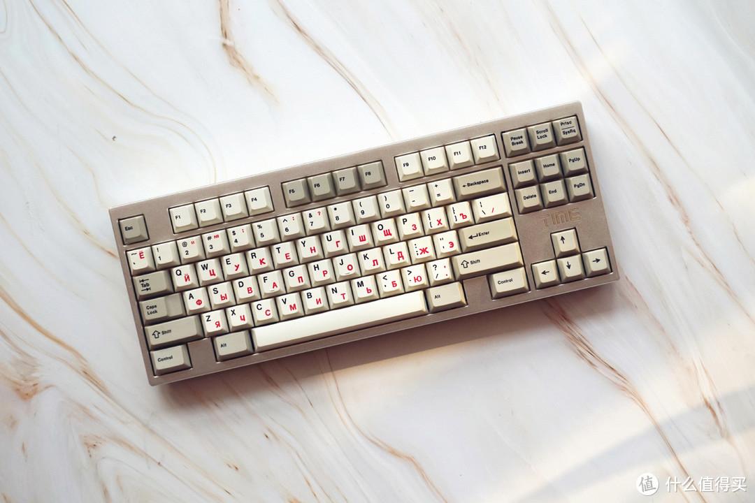 """我们都不过是长大了的孩子—""""饕餮""""的客制化键盘折腾记"""