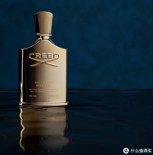 Creed 王者之香 千年帝国的王者男香香水测评